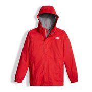 The North Face Boys' Resolve Reflective Jacket NF0A2U21 (The North Face)