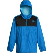 The North Face Boys' Zipline Rain Jacket NF0A2U3T (The North Face)