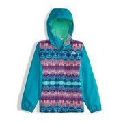 The North Face Girls' Resolve Reflective Jacket NF0A2U2L (The North Face)