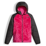 The North Face Girls' Reversible Perseus Jacket NF0A2TMJ (The North Face)