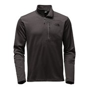 The North Face Men's Canyonlands 1/2 Zip Fleece NF00CUG0 (The North Face)