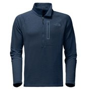 The North Face Men's Canyonlands 1/2 Zip Fleece NF0A2VE5 (The North Face)