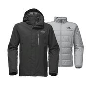 The North Face Men's Carto Triclimate Jacket NF0A33PT (The North Face)