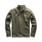 The North Face Men's Gordon Lyons 1/4 Zip Fleece NF0A33R7 (The North Face)