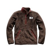 The North Face Men's Men's Campshire Pullover Jacket NF0A33QX (The North Face)