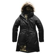 The North Face Women's Arctic Parka II NF0A35BQ (The North Face)