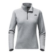 The North Face Women's Glacier 1/4 Zip Fleece NF0A2RED (The North Face)