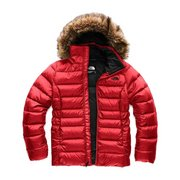The North Face Women's Gotham Jacket II NF0A35BW (The North Face)