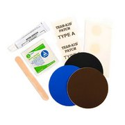 Therm-a-rest Permanent Sleeping Pad Home Repair Kit 06299 (Therm-a-rest)