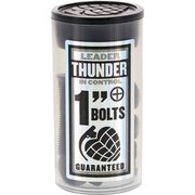 "Thunder Phillips Hardware--1"" 1ATHUHARDW100SI (Thunder)"