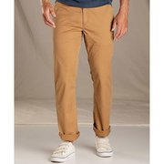 "Toad & Co Men's Mission Ridge Pant 32"" T2441411 (Toad & Co)"