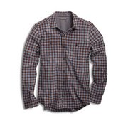 Toad & Co Men's Smythy Long Sleeve Button Up Shirt T2251109 (Toad & Co)