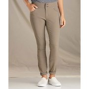 Toad & Co Women's Flextime Skinny Pant T1441703 (Toad & Co)