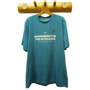 Under Armour Men's Engineered for Outdoors T Shirt 1307356 (Under Armour)