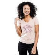 United By Blue Women's And I Must Go Tee Shirt 71W1MC (United By Blue)