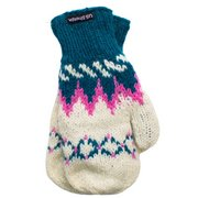 Us Sherpa International Yeti Mittens 105 (Us Sherpa International)