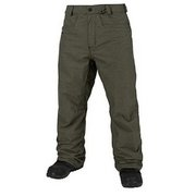 Volcom Men's Carbon Snow Pants G1351816 (Volcom)