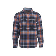 Woolrich Men's Trout Run Plaid Flannel Shirt 6280 (Woolrich)
