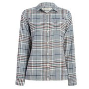 Woolrich Women's The Pemberton Shirt 2464 (Woolrich)