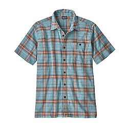 Men's A/C Organic Cotton Button Up Shirt