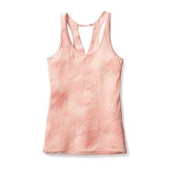 Women's Merino 150 Pattern Tank Top