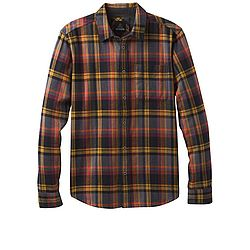 Men's Woodman Shirt