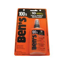 Max 95% Deet Insect Repellant - 1.25OZ