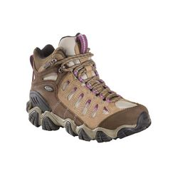 Women's Sawtooth Mid BDry Hiking Shoes