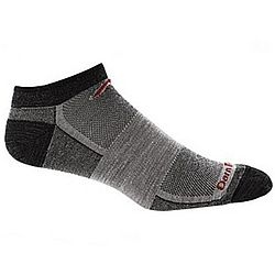 Mens No Show Ultra Light Socks