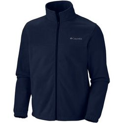 Men�s Steens Mountain Full Zip Fleece 2.0 Jacket