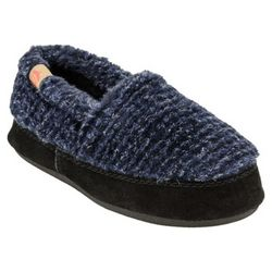 Kids' Acorn Moc Slipper