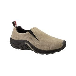 Women's Jungle Moc Waterproof Shoes